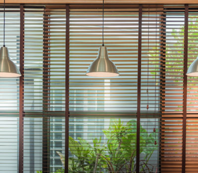 Wood Blinds 05