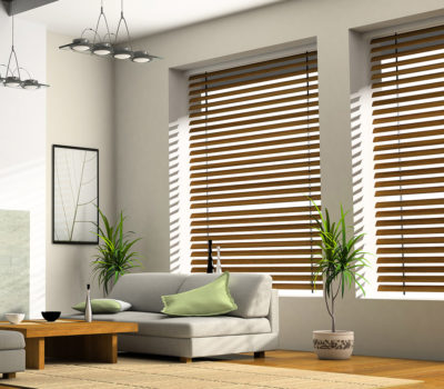 Wood Blinds 02