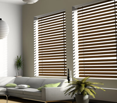 Wood Blinds 04